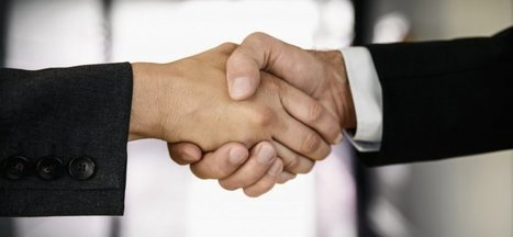 Successful Sales: How to Build Relationships and Still Close the Deal | Extreme Social | Scoop.it