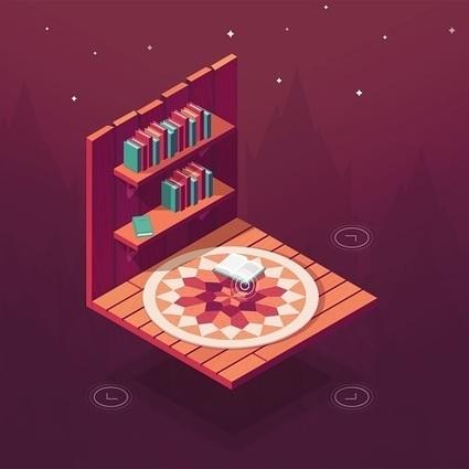 nieuws - Literatuur en games komen samen in vernieuwende producties - Letterenfonds   Tools for education   Scoop.it
