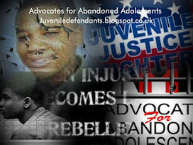 Beyond Scared Straight -Juvenile Justice Reform: Let Him Testify: Support the Free Davontae Movement | Juvenile Justice | Scoop.it