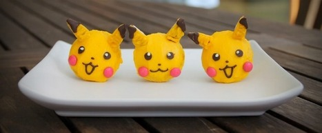 The Marketing Power of Pokemon Go and Other New, Unsaturated Marketing Channels | Social Media, SEO, Mobile, Digital Marketing | Scoop.it