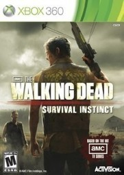 The Walking Dead: Survival Instinct - Activision Inc. - FIND THE GAMES | Games on the Net | Scoop.it