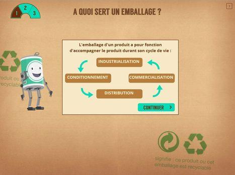 Les emballages | Jeux sérieux | Scoop.it