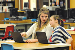 Netbook learning - Corvallis Gazette Times | The Challange of learning | Scoop.it