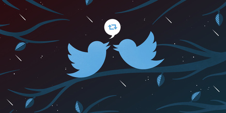 Twitter's new 'Connect' tab makes it easier to find accounts to follow | Public Relations & Social Media Insight | Scoop.it