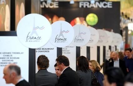 Emploi : comment prospecter dans les salons professionnels ? | Salons Pro Sport | Scoop.it