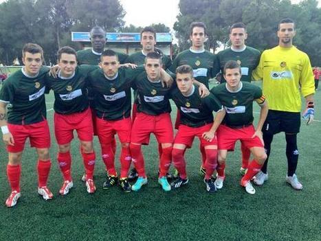 Golcat - Futbol català (#futbolcat), les 24 hores del dia i els 7 dies de la setmana | Deportes | Scoop.it