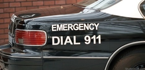 Text-to-911: Call when you can, text when you must -- GCN   Emergency Notifications   Scoop.it