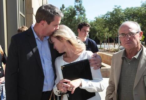 Julie Farmer sentenced to 3 years in prison, fined $2.9 milliom - Bakersfield Californian | Celebrity Mansions | Scoop.it