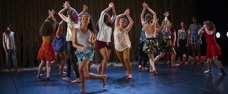 ENTRETIEN : MARION MUZAC, «LADIES FIRST» | Danse contemporaine | Scoop.it