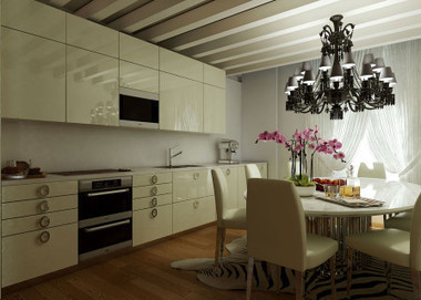 E-Decorating - Walls-Interiors   News from Italy about Design & 3D Graphic   Scoop.it