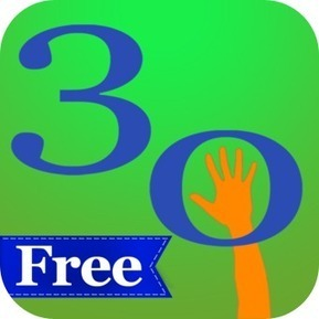 30hands: Create & Show What You Know | The 1 iPad Classroom | Scoop.it