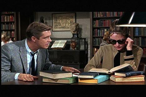 16 grandes filmes com cenas nas bibliotecas | Litteris | Scoop.it
