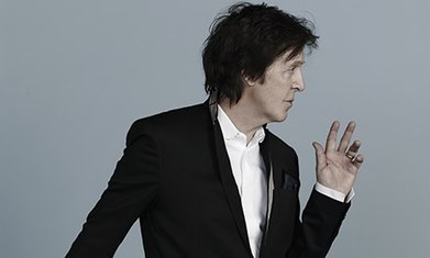Paul McCartney at 71: still here, there and everywhere | ☊ ☊ Harmony60 Music ☊ ☊ | Scoop.it