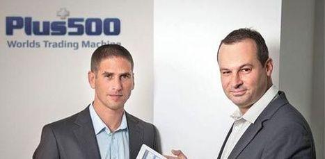 CFD Trading Platform Plus500 raises $25 million of New Money on ...   CFD Trading Platforms   Scoop.it