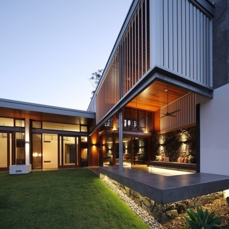 Australia: One Wybelenna home is for the birds | GizMag.com | Techno Stuffs | Scoop.it