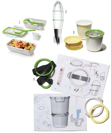5 Steps To Designing The Ultimate Lunch Box   Fast Company   Bento Lunch Box   Scoop.it