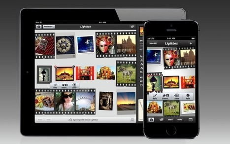 Camera+, The Third-Party Camera App With 14 Million Users, GoesFree   Photography + iPhone   Scoop.it