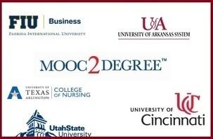 MOOC2Degree Initiative Raises the For-Credit Profile of MOOCs | MOOCs | Scoop.it