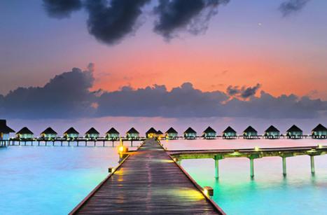The Best International Honeymoon Locations   Travel & Adventure   Scoop.it