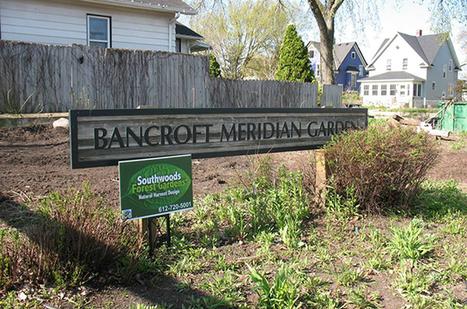 Community gardens: living examples of neighborhood commitment | jardins partagés | Scoop.it