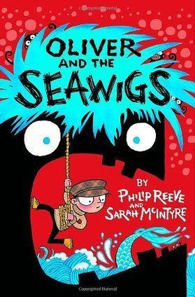 Children's book blog: February reads – Weasels, Oliver and the Seawigsand In ... - The Independent (blog) | Book Flood | Scoop.it