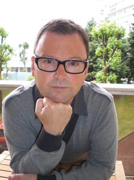 Jean-Yves METAYER-ROBBES donnera une série de conférences à la rentrée dans les grandes villes françaises | BRUT D'ACTU | Scoop.it
