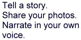 Slidestory | Digital Storytelling Tool | Digital Literacy in Schools | Scoop.it