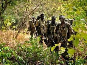 Centrafrique: mais où est donc l'insaisissable Joseph Kony ? | Actualités Afrique de l'Ouest & Centrale | West & Central Africa news | Scoop.it