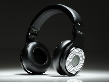 Eye-catching Monster Beats By Dr. Dre Pro Diamond White High Performance Black_hellobeatsdreseller.com | White Diamond Beats By Dre_hellobeatsdreseller.com | Scoop.it
