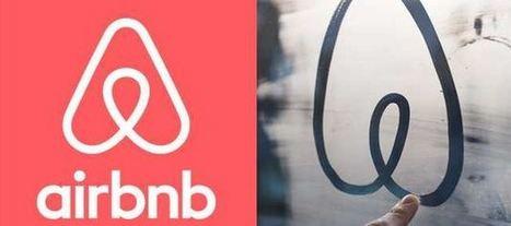 Nouveau logo controversé : Airbnb aurait pourtant pu éviter le bad buzz | CommunityManagementActus | Scoop.it