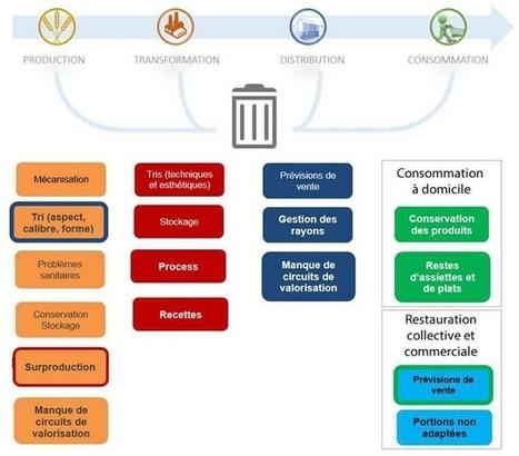 Circuits courts : une charte qui se veut fédératrice | Économie de proximité | Territoires en transition, ESS et circuits courts | Scoop.it