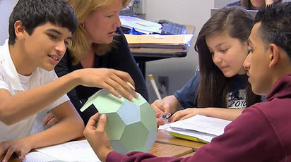 Choosing Collaborative Groups | Best Practices & 21st Century Learning | Scoop.it