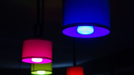 Alexa can finally change the colors of your Philips Hue lights | Lighting Controls | Scoop.it
