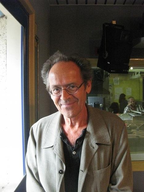Bernard Stiegler... en prison - philosophe  - Arts & Spectacles - France Culture | Le BONHEUR comme indice d'épanouissement social et économique. | Scoop.it