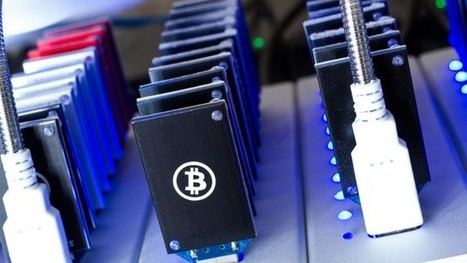 How To Make Your Own Bitcoin-Like Cryptocurrency | Technological Decentral Abundance (TDA) | Scoop.it