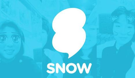 Snow, el Snapchat surcoreano, bate récords en China | COMUNICACIONES DIGITALES | Scoop.it