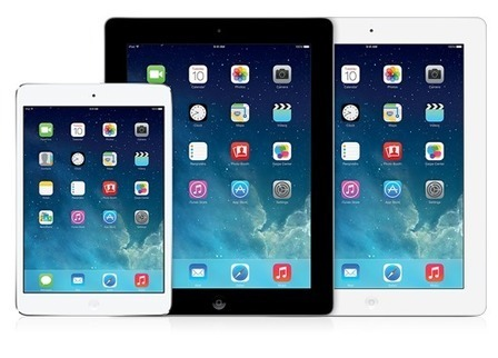 Apple – tuki – iPad | Tablet opetuksessa | Scoop.it