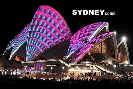 The only Sydney guide you'll ever need | Sydney Travel Guide | Travel Tips, Sight Seeing,  Hotels & Transportation | Scoop.it