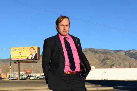 'Better Call Saul' Is Happening   Film and Television   Scoop.it