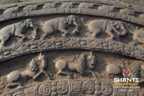 Le Sri Lanka, pays des pierres de lune | Actu & Voyage au Sri Lanka | Scoop.it