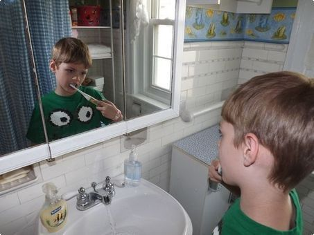 Children need to develop good dental habits early - Reading Eagle | Dentist | Scoop.it