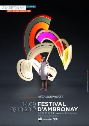 Festival d'Ambronay : Le programme jusqua  7 octobre 2012. | France Festivals | Scoop.it