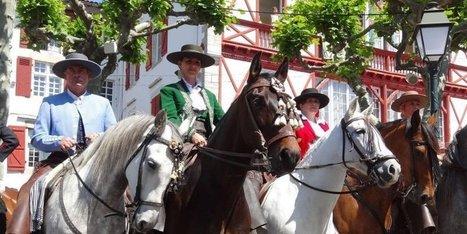 Saint-Jean-de-Luz : cinq raisons de participer au Festival andalou | BABinfo Pays Basque | Scoop.it