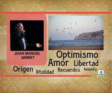 ¿Las canciones de Serrat pueden ser terapéuticas? Efesalud.com | Apasionadas por la salud y lo natural | Scoop.it