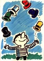 Six chapeaux pour penser | Apprendre à apprendre | Scoop.it