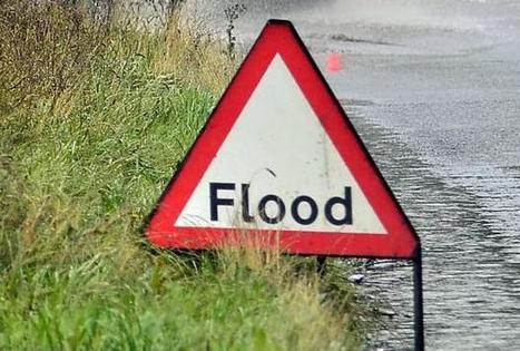 Flood alert issued over possible rise in groundwater levels | Groundwater flooding UK | Scoop.it