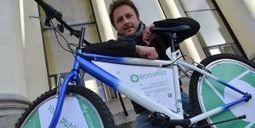Les Nantais bientôt payés pour faire du vélo ! | Tourisme Infos | Scoop.it