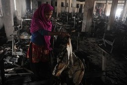 The Bangladesh Fire and Corporate Social Responsibility | Corporate purpose | Scoop.it