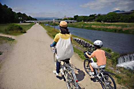 Bicifamily: chi ben comincia...si appassiona alle due ruote! - urban.bicilive.it | bicilive.it World | Scoop.it