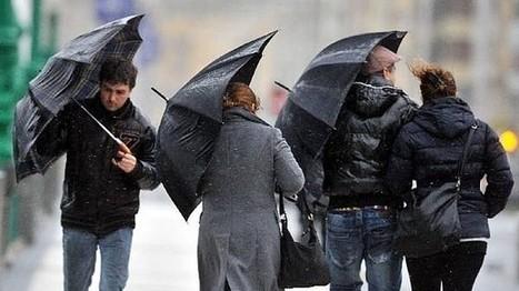 Navarra, en alerta por nevadas en el Pirineo y fuertes vientos - Noticias de Navarra | Pirineo | Scoop.it